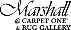 Marshall Carpet One Logo